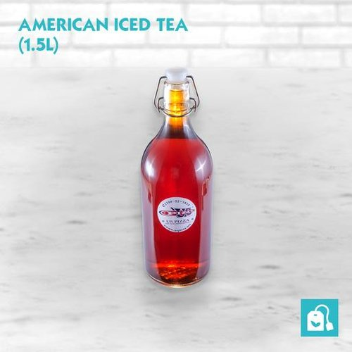 American Ice Tea 1.5 Litre