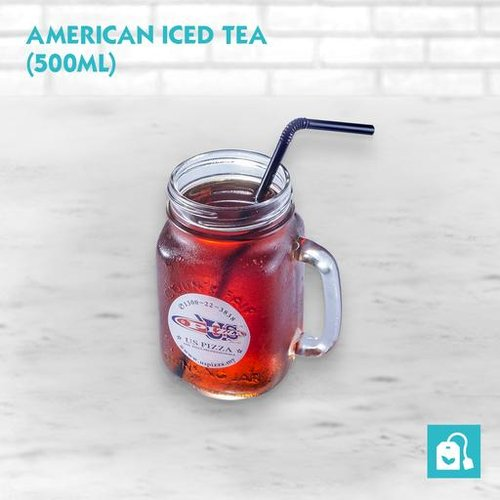 American Ice Tea 500ml