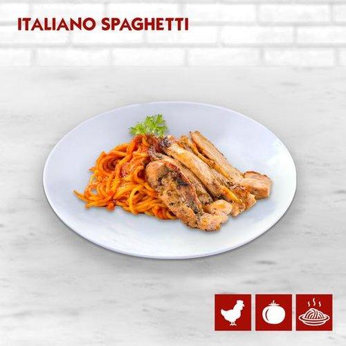 Italiano Spaghetti