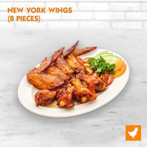 New York Wings