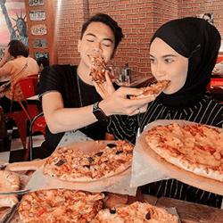 US Pizza Malaysia Lele S