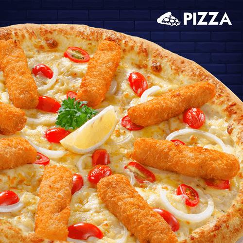 US Pizza Malaysia Menu Pizza