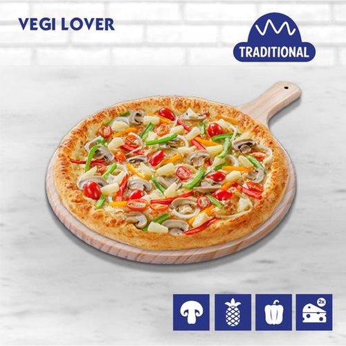 Vegi Lover Pizza