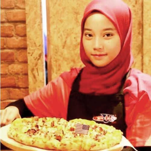 US Pizza Malaysia About Muslim Employees